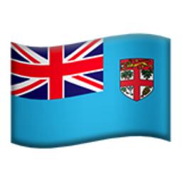 Fiji Emoji U1F1EB U1F1EF