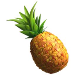 pineapple emoji png. pineapple emoji png r
