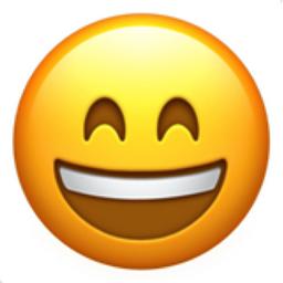 Image result for smiling emoji