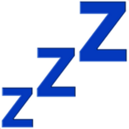 Zzz Emoji U 1f4a4