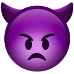 angry iphone emoji - photo #17